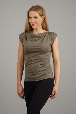 Top pluto taupe