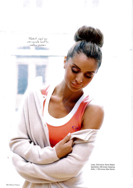 Hälsa & Fitness 2014