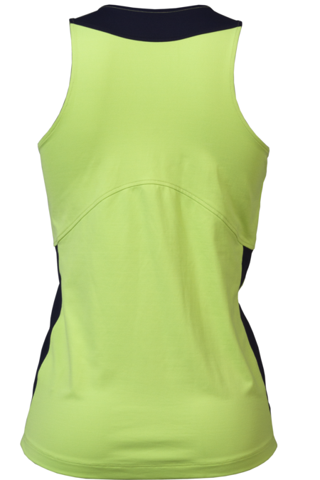 Twilight Tank Top lime