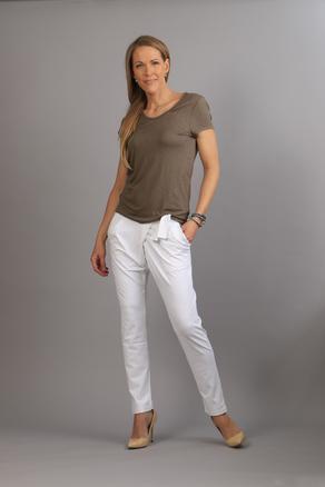 Fancy Pants White