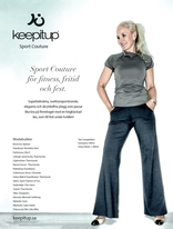 Sport Couture Dress Pants 2016