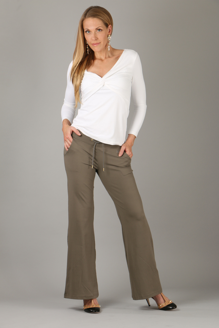 Dress Pants taupe