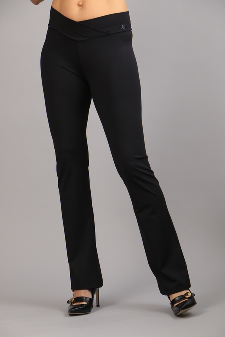 Jazzpants Crossover black