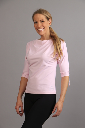 Bubble Tee Pink