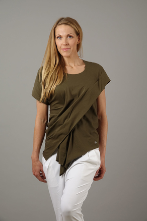 Wave Top green